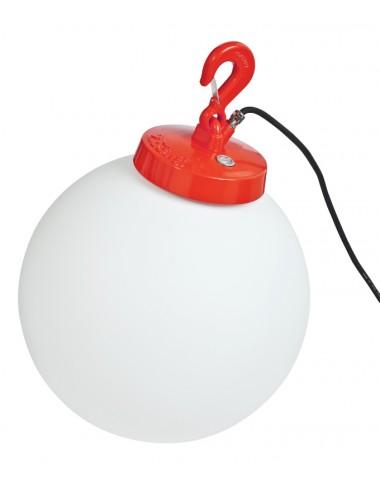 Lámpara Redonda Grumo