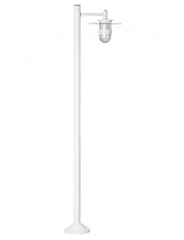 Lámpara de pie Kent