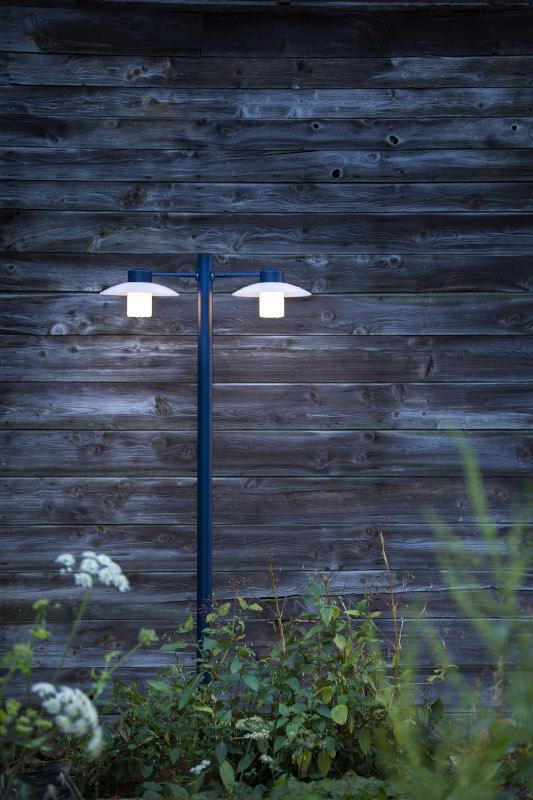 Lámpara de pie Modelo Aubanne