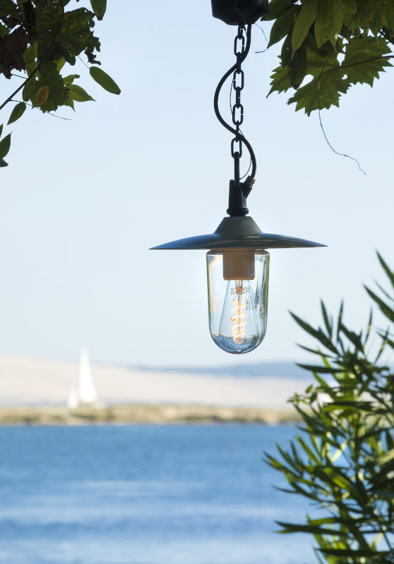 Lámparas en Suspensión Modelo Montana